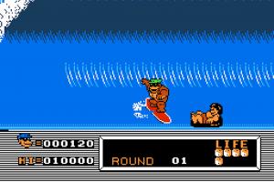 capture d'écran du jeu de surf : town-and-country-surf-designs-wood-and-water-rage